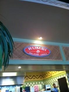 Rumbi Island Grill