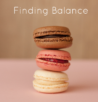 Finding Balance Photo